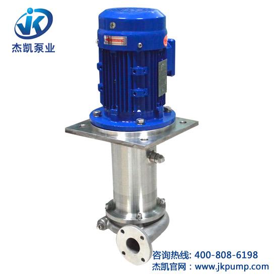 不锈钢立式泵